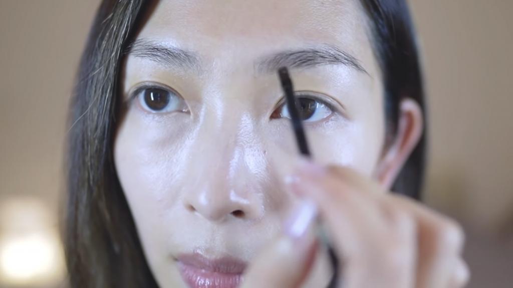 宋熙年化好一個全妝!公開日常宋熙年化妝步驟、護膚程序