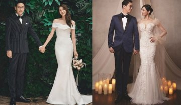 婚紗2021趨勢:7款人氣婚紗款推薦 大熱韓劇《頂樓》教準新娘打造唯美優雅Look!
