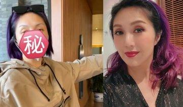 47歲楊千嬅素顏拍片分享日常 親民互動反被嘲「判若兩人!」