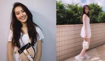 林愷鈴21歲生日 龔慈恩女兒被封「氣質星二代」考入港大建築系