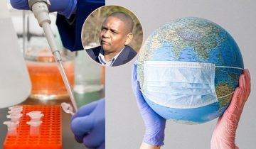 John Hollis美國男子有新冠肺炎超級抗體 稀釋1萬倍仍可殺死90%病毒