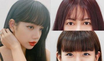 瀏海女生的福音來了!香港日系髮型屋首推「瀏海放題」HKD90 一個月無限次修剪瀏海