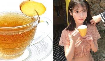 5種養生薑茶飲介紹(生薑紅棗茶、薑汁牛奶 )! 暖宮解經痛、排毒瘦身 美顏萬能「薑」