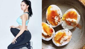 蛋白質減肥法減脂不減肌! 2個月體重減2.7kg 要瘦就要多吃蛋白質!