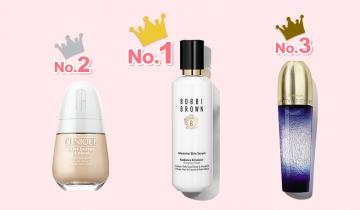 More評審 2021年2月好用美容產品推薦︰必買Bobbi Brown精華乳 、Clinique養膚精華粉底、Guerlain精華