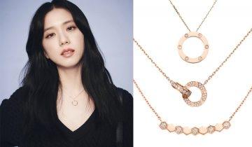 $7,250起入手15款高級珠寶吊墜頸鏈 推介Cartier、Dior、Boucheron