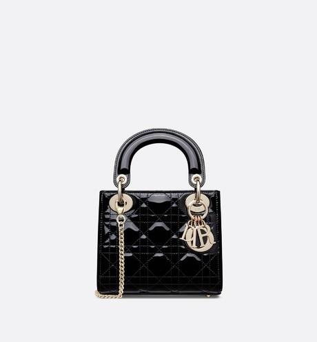 Mini Lady Dior Bag 官方價:HK,000 回收價:HK,755-,888