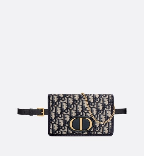 30 MONTAIGNE 2-IN-1 POUCH 官方價:HK,800 回收價:HK,755-,888