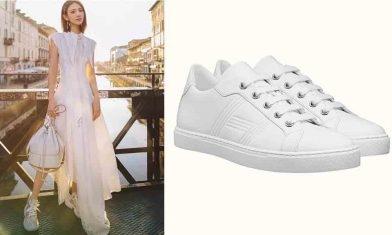 2021名牌白波鞋推薦!10款易襯人氣名牌白波鞋必入Gucci、Hermès