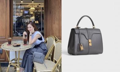 CELINE灰色手袋推薦!12款百搭易襯 最平HK$2,800入手!