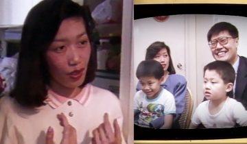 《尋人記》夫妻為兒子移民澳洲賭上婚姻 媽媽無悔離婚代價:兒子開心就值得