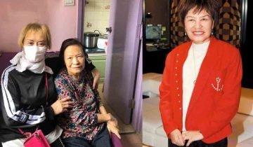 余慕蓮精神滿滿接受電話訪問:「 以為我今次死𡁵」! 出院後最想……