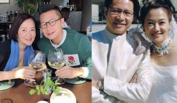 57歲鄭子誠經歷兩次婚姻更懂愛 把劉倩怡當 「身體的一部分」