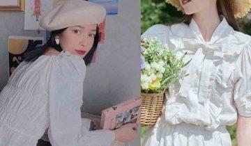 當個優雅的法式女生!5間必逛法式服飾網購店推介( Suncoo、petite chineuse)