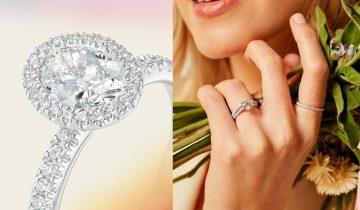 推介10款De Beers鑽石戒指 以單鑽承諾摯愛共同迎接閃爍人生