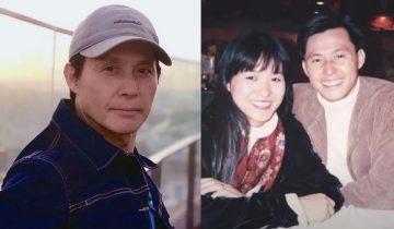 張國強好男人KK與太太相愛40年回顧!當年劉德華同期美男子零緋聞:「人生中最感謝太太」