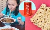 千萬不要吃即食麵配汽水!25歲男肚劇痛送院險送命