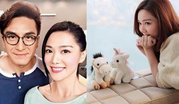 湯洛雯馬國明被傳8月結婚 男方低調搬入半億愛巢先試新婚生活!