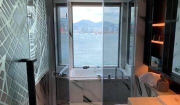 Staycation浸浴時見窗外航拍機 住客發現疑似偷拍超猖狂