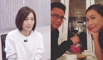 49歲趙學而《中女唔易做》|低潮期抑鬱暴瘦至80磅 遇上現任老公找回人生意義