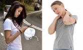 3分鐘頸部拉筋運動|低頭族必學!低頭60度=頸椎負重60磅 長期姿勢不良可致頸椎病