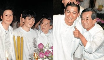 9大白龍王金句讓你看透一生少走歪路:泰國最準法師連劉德華、梁朝偉、周杰倫都信他!