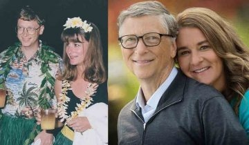 Bill Gates與Melinda Gates離婚全因… 27年的婚姻只剩1萬億港元財產 ?