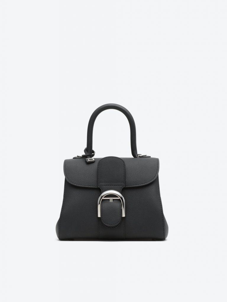 Brillant Mini Rodéo Calf Noir HK$ 38,100(圖片來源:官網)
