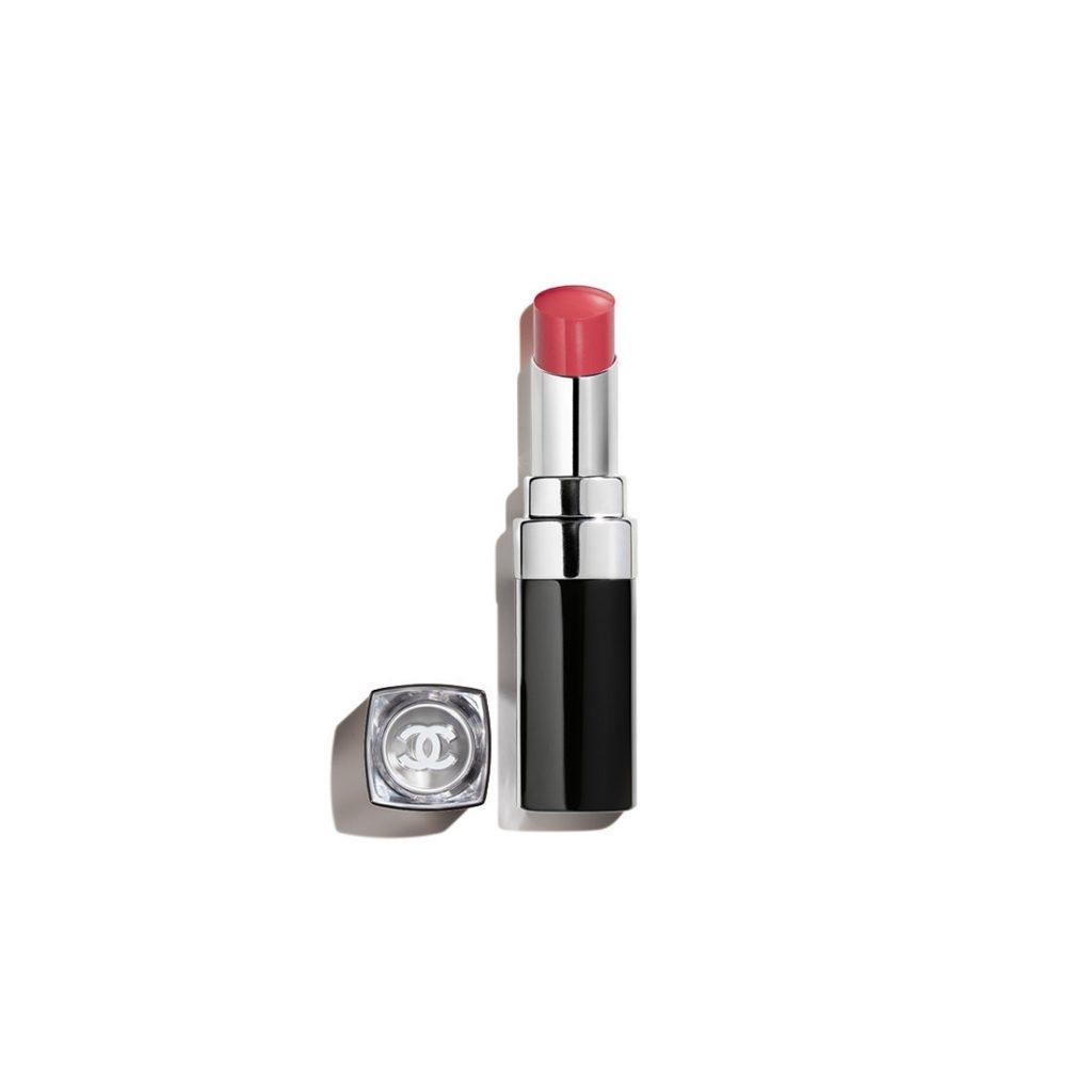 Chanel炫色豐盈唇膏 #124 MerveilleHK5。圖片來源:品牌提供。