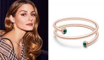 Piaget Possession系列新款珠寶 推介10款玫瑰金美鑽戒指、耳環及頸鏈