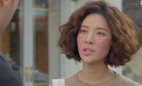 圖片來源:韓劇《她很漂亮》黃靜茵 截圖