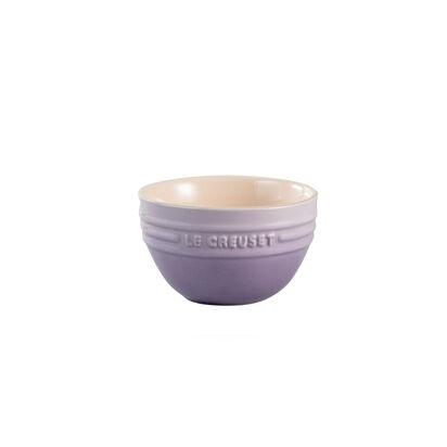 陶瓷飯碗 Bluebell Purple HK8(圖片來源:Le Creuset)