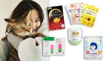 日本女生都在用!精選13款好用平價面膜 最平$10就買到 解決暗瘡、色斑、曬後紅腫問題