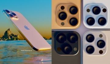 iPhone13| Apple 發佈會2021落實 9月14日!即睇iPhone 13傳聞17大賣點顏色、價錢、推出日期