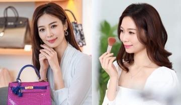 36歲楊秀惠生B、婚後專心創業 大搞網店5年賺1億 網上拍片分享創業賺錢攻略