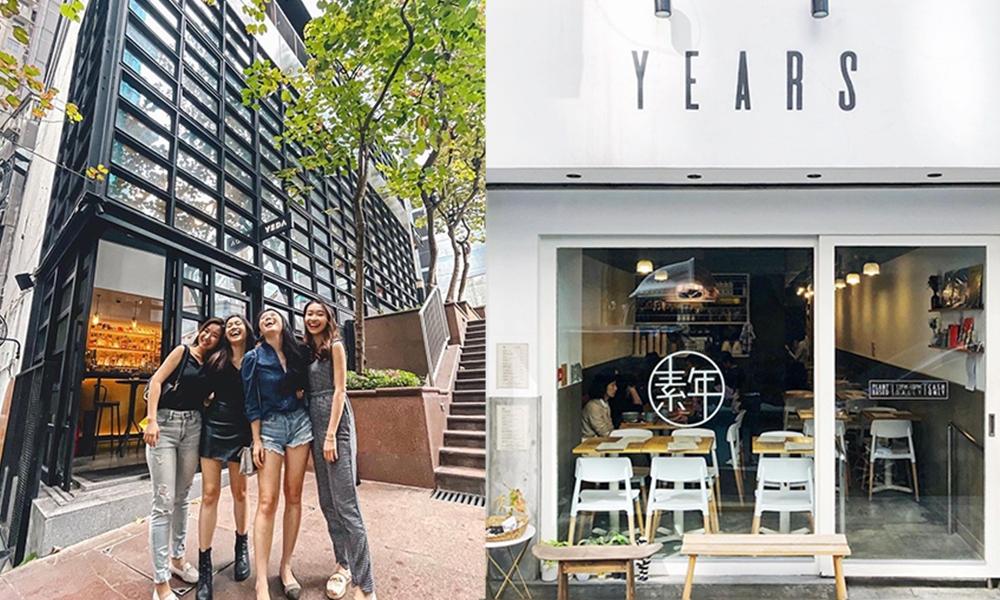 9間香港素食餐廳推薦 名廚掌舵比肉還好吃:港九新界最平$60自助餐、中西Fusion菜、韓式素食館!