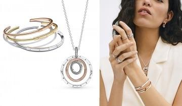 新生代詮釋個人時尚宣言 Pandora Signature系列最新矚目時尚設計