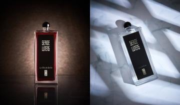 以香水說故事.Serge Lutens香氣探索之旅