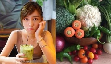 護肝食物蔬果篇|營養師9大推薦:紓緩濕疹、氣管敏感!夏天必飲牛油果香蕉奶昔(附食譜)