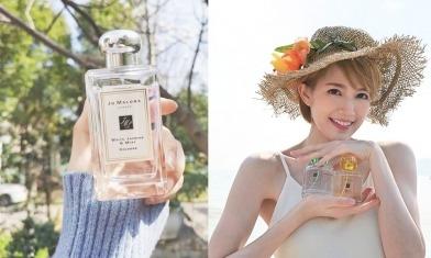 11款必買Jo Malone London香水推薦 清靜優雅必選英國梨與小蒼蘭 但回頭率最高是它!
