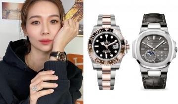 2021保值手錶推薦 10大奢侈品排行榜 19款保值手錶推介:Rolex、Patek Philipp
