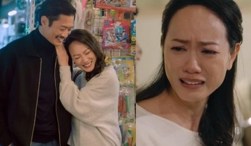 簡慕華曾中10大抑鬱症狀 終日拒見人+以淚洗面 不吃藥靠這樣走出低谷!