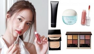 Cosme 2021日本上半年美妝大賞 Top10最受好評美妝新品 第1名價錢不需$50