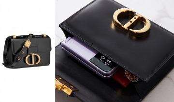 新袋速報!人氣迷你手袋Dior、Saint Laurent、Prada