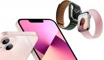 Apple發佈會2021|各Apple產品顏色/規格/價錢/發售日期