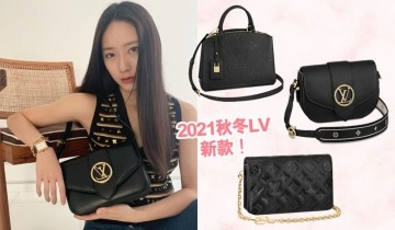 LV黑色手袋2021|16款背囊、手挽袋經典耐用推薦 最平$14,500入手