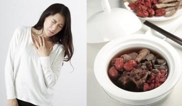 霜降 – 二十四節氣養生|中醫:轉涼易感冒宜養陰潤燥護脾胃!6大方法養生+霜降湯水食補推薦