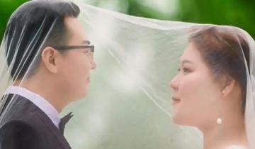 霸氣新娘婚禮上演「驚人表演」獲全場歡呼!網民:找這樣的老婆一定不會出軌