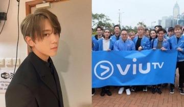 魯庭暉ViuTV總經理大爆只想簽姜濤一個!最後Mirror、Error成團全靠一個因素